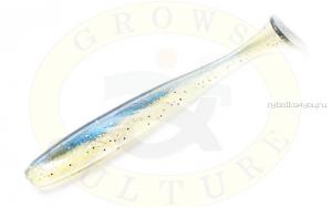 "Виброхвост Grows Culture Diamond Easy Shiner 3"" 7,5 см/ упаковка 12 шт/ цвет: 426"