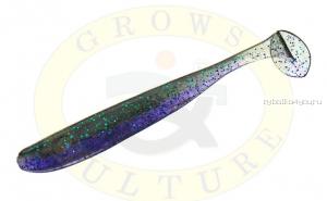 "Виброхвост Grows Culture Diamond Easy Shiner 4.5"" 11,5 см/ упаковка 5 шт/ цвет: PAL17"