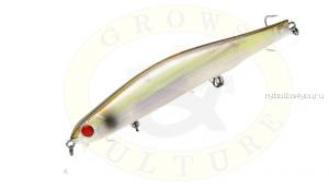 Воблер Grows Culture Orbit  110 SP 110мм/ 16,5 гр/заглубление: 0,8- 1 м/ цвет: 018R