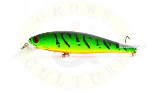 Воблер Grows Culture T-Gene 100SP 100 мм/ 17 гр/заглубление: 0,5 - 1,2 м/ цвет: Q6