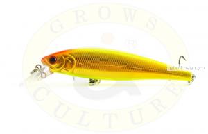 Воблер Grows Culture T-Gene 100F 100 мм/ 17 гр/заглубление: 0,5 - 1,2 м/ цвет: Q11