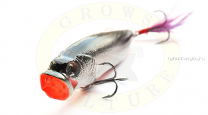 Поппер Grows Culture GC-1067B  80 мм/ 12 гр/ цвет: Q1