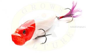 Поппер Grows Culture GC-1067B  80 мм/ 12 гр/ цвет: Q3