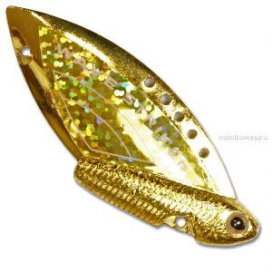 Цикада Kosadaka Wave Striker  / 10 гр /  цвет Gold/Gold