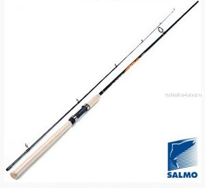 Спиннинг Salmo Diamond Jig 2.04 м /тест 3-15гр (5511-204)