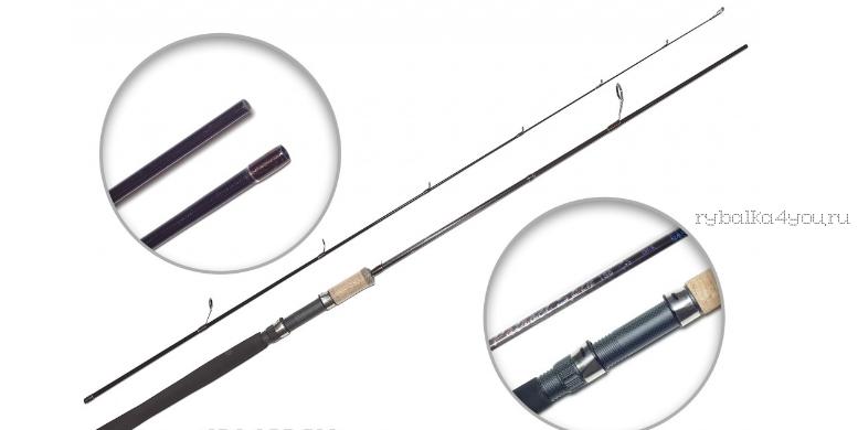 Купить Спиннинг German Patrocl IМ8 2,28 м / тест 2 - 8 гр