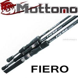 Спиннинг Mottomo Fiero MFRS-702L 213см/3-15g
