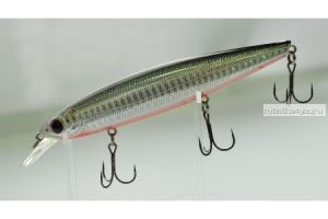 Воблер Mottomo Corso 130F 23g Silver Fish