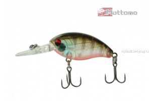 Воблер Mottomo Crasher 60F 5,5g Ghost Bluegill