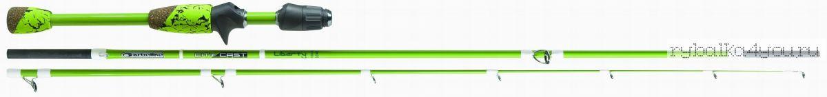 Купить Кастинг Garbolino LIBERTY CASTING 1.7м / тест 5/20г