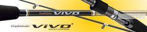 Graphiteleader Vivo GVOS-702L 2,13 м / 1-12 гр