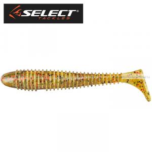 "Приманка Select Fatfish 4.8"" цвет:002 / 120 мм/упаковка 4 шт"