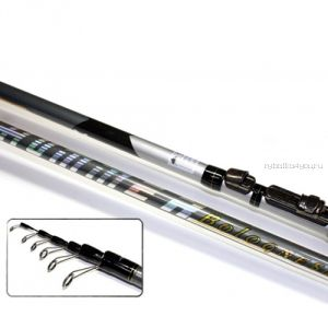 Удилище Mifine Hummer MX 500 см /5-25 гр /арт 1079 -500