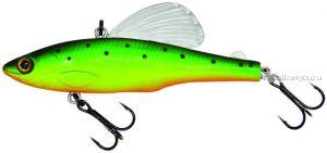 Воблер Usami Bigfin 60S 60 мм / 12 гр / Заглубление: 1 - 5 м / цвет: 602