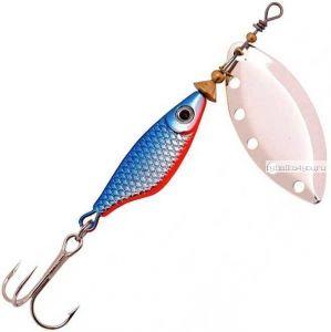 Блесна Extreme Fishing Absolute Addiction №0 / 3 гр / цвет:  S/S