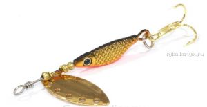 Блесна Extreme Fishing Absolute Giga 29 гр / цвет:  05-G/G