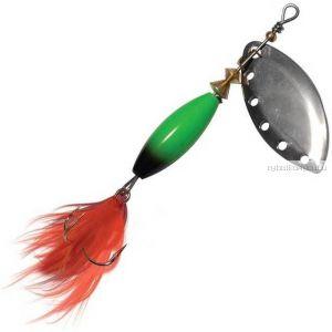 Блесна Extreme Fishing Complete Obsession 10 гр / цвет:  12-FluoGr/S