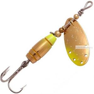 Блесна Extreme Fishing Epitome R 3,6 гр / цвет:  03-GY/GY