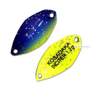 Блесна Kosadaka Trout Police Inciter 1,2гр / 21мм / цвет: E98