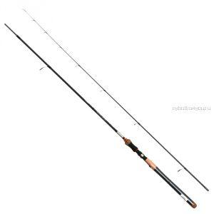 Спиннинг Kaida Corsar 2,4м / тест 3-12 гр/ арт: 313-312-240