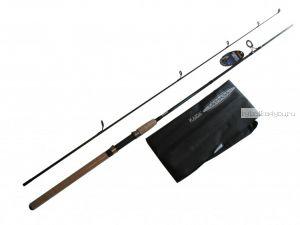 Спиннинг Kaida Goddes 2,4м / тест 10-30 гр / арт: 101-1030-240