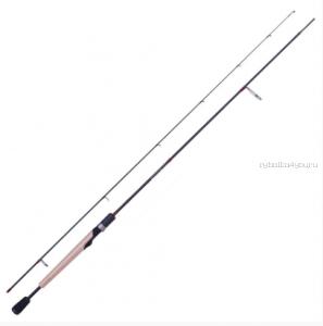 Спиннинг Kaida Elysium 2,1 м/ тест 0,5-5 гр/ арт: 748-055-210