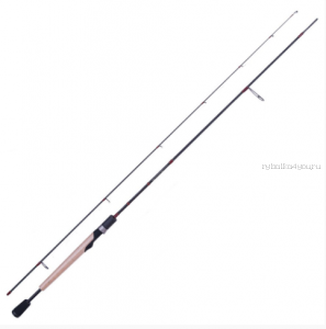 Спиннинг Kaida Elysium 2,1 м/ тест 0,5-5 гр /арт: 748-221-210