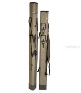 Чехол Fisherman для спиннинговых удилищ жесткий Ф173-3  / длина 145 см /⌀  7,5 см